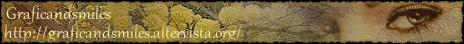 Sezione del sito Graficandsmiles