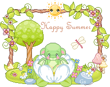 Summer of Graficandsmiles