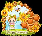 W l'estate
